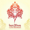 I Love Indonesia - Ten2Five