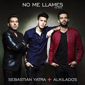 Sebastián Yatra - No Me Llames feat. Alkilados