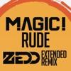 Rude Zedd Extended Remix Single