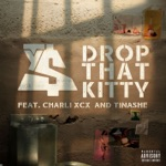songs like Drop That Kitty (feat. Charli XCX and Tinashe)