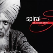 Dr. Lonnie Smith - I Didn't Know What Time It Was