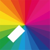 Jamie xx - The Rest Is Noise