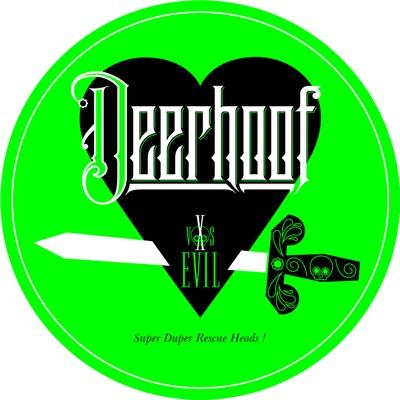 Super Duper Rescue Heads ! - Single - Deerhoof