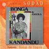 Bonga - Kamusekele artwork