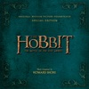 The Hobbit The Battle of the Five Armies Original Motion Picture Soundtrack Special Edition