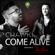 Chawki & RedOne - Come Alive (feat. RedOne)