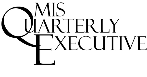MIS Quarterly Executive Podcasts