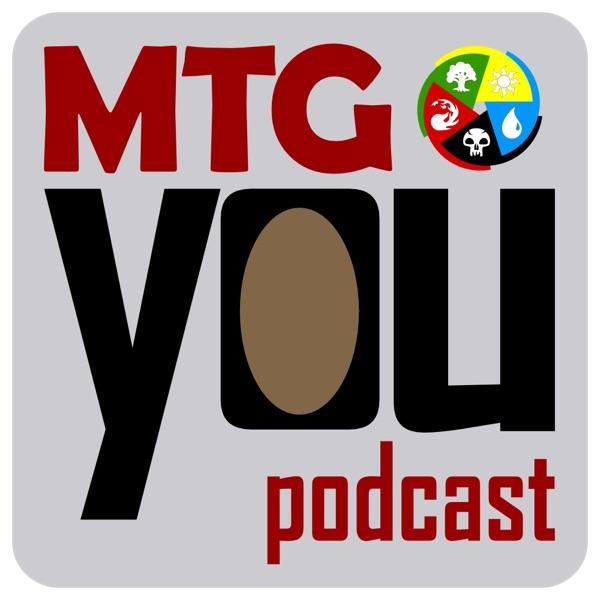 MTGYou #195 – MTG Arena – MTGYou – Podcast – Podtail