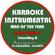 Man of the Year (In the Style of Schoolboy Q) [Karaoke Instrumental Version] - Karaoke All Hits