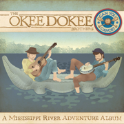 Can You Canoe? - The Okee Dokee Brothers - The Okee Dokee Brothers
