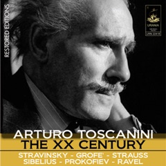 Toscanini: The XX Century
