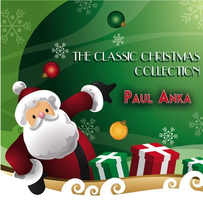 The Classic Christmas Collection - Paul Anka