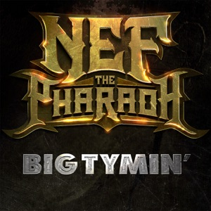 Big Tymin' - Single Mp3 Download
