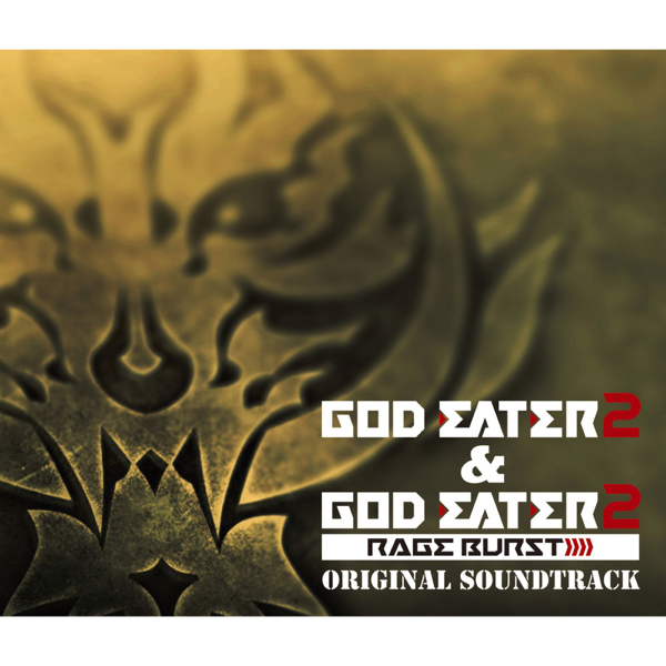 god eater burst theme song download