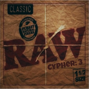 Raw Cypher 3 Mp3 Download