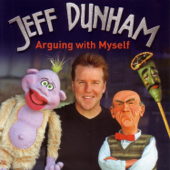 Arguing With Myself-Jeff Dunham