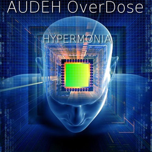 Audeh OverDose - Hypermonia - Single
