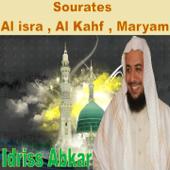 Sourates Al Isra, Al Kahf, Maryam-Idriss Abkar
