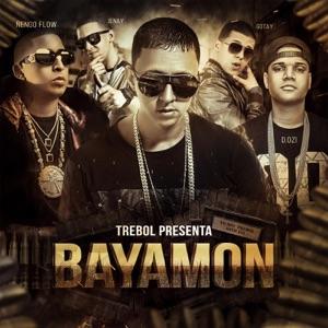 Trebol Presenta Bayamon - Single Mp3 Download