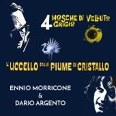 """Ennio Morricone - Violenza inattesa (Colonna sonora """"L'uccello dalla piume di cristallo"""")"""
