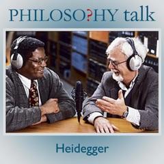 378: Heidegger (feat. Thomas Sheehan)