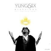 Blessings Feat. Oritse Femi Yung6ix - Yung6ix