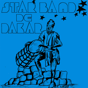 Star Band de Dakar - Star Band de Dakar, Vol. 1