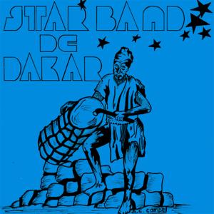 Star Band de Dakar - Star Band de Dakar, Vol. 1