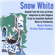 Snow White (Adapted from the Story by Grimm. Adaptation by John Sidgwick) Music by Tchaikovsky [feat. The Atlas Theatre Company, Judith Whale, Tony Church, Ralph Hallett, Geoffrey Bayldon, Alan Rowe & John Whale] - EP - Majorie Westbury