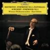 Beethoven Symphony No 6 Op 68 Pastoral Schubert Symphony No 5 D 485
