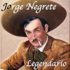 Jorge Negrete Legendario