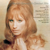 Barbra Streisand - People (Album Version)
