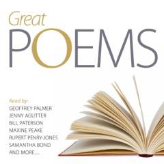 Great Poems (Unabridged)