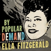 Ella Fitzgerald - (You'll Have To Swing It) Mr. Paganini