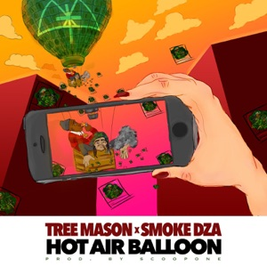 Hot Air Balloon (feat. Smoke Dza) - Single Mp3 Download