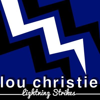 Lightning Strikes - Single - Lou Christie