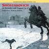 Shostakovich: 24 Preludes & Fugues, Op. 87 - Tatiana Nikolayeva