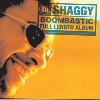 Shaggy on Apple Music