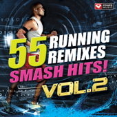 55 Smash Hits!  Running Remixes Vol. 2-Power Music Workout