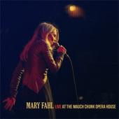 Mary Fahl - Be My Hero (Live)