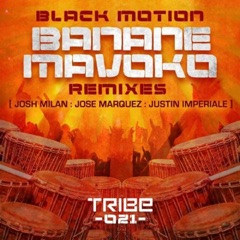 Banane Mavoko (feat. Jah Rich) [Remixes] - Single