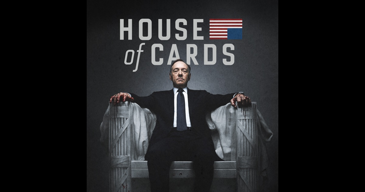 House Of Cards 5 Staffel