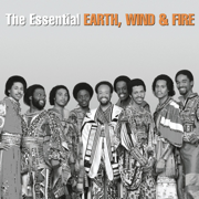 The Essential Earth, Wind & Fire - Earth, Wind & Fire - Earth, Wind & Fire