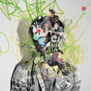 The 3rd Album Chapter 1. 'Dream Girl - The Misconceptions of You' - SHINee - SHINee