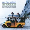 Surfin' Safari, The Beach Boys