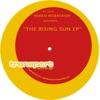 The Rising Sun EP ジャケット写真