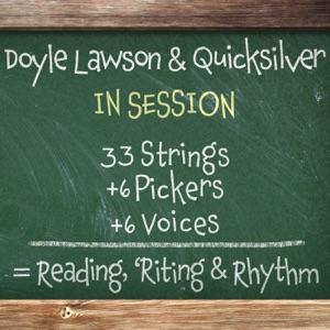 Doyle Lawson & Quicksilver - Americana