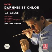 Philippe Jordan & Orchestre de l'Opéra National de Paris - Ravel: Daphnis & Chloé, La valse artwork