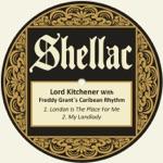 Lord Kitchener - My Landlady (feat. Freddy Grant´s Caribean Rhythm)