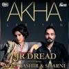 Akha Lariyan feat Javed Bashir Sharni Single